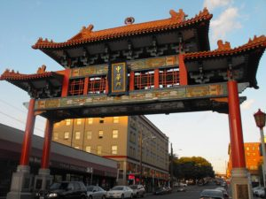Chinatown-International District